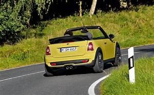 Longueur Mini Cooper : mini cooper s cabrio plus cossue automobile club association ~ Maxctalentgroup.com Avis de Voitures