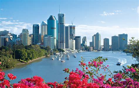 Getting around Brisbane - Tourism Australia