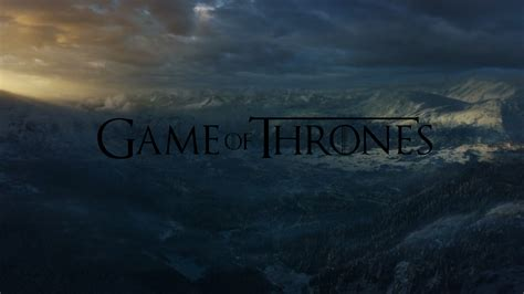 game  thrones typography hd tv shows  wallpapers