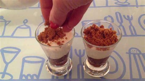 recette verrine dessert fruit verrines gourmandes 224 la figue recette desserts individuels aux fruits