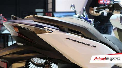 Gambar Motor Honda Forza 250 by Harga Honda Forza 250 Giias 2018 Autonetmagz Review