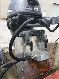 Dieselsite Marine Outboard Fuel Filter Water Separator