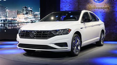New Jetta Snags Some Sweet Audi Dna