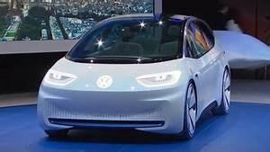 Voiture Electrique 2020 : la premi re voiture lectrique de volkswagen pour 2020 ~ Medecine-chirurgie-esthetiques.com Avis de Voitures