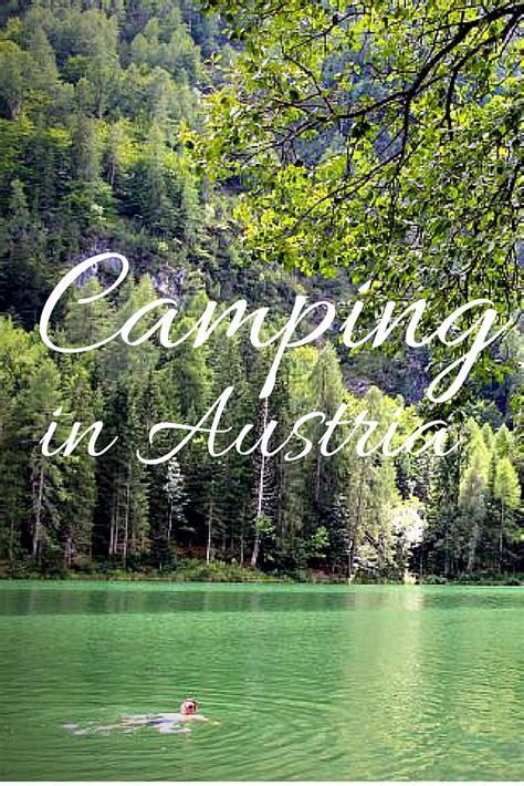 review  camping seewiese  lienz austria