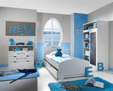 deco chambre b b gar on décoration chambre petit garçon idées déco pour maison