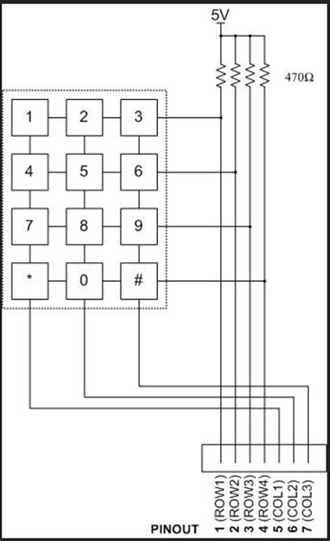 keyless entry arduino  arduino  projects