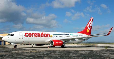 divi divi air boeing   corendon leased aeronefnet