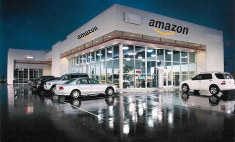 How Amazon, Tesla, & Saudi Arabia Are Disrupting The Auto