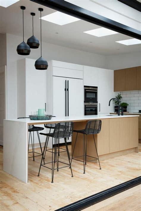 cuisine bois naturel davaus decoration cuisine bois naturel avec des