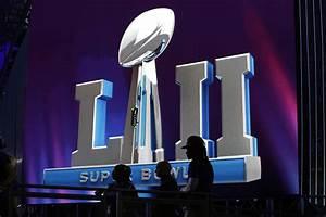 Super Bowl Lii Pregame Guide For Nbc  Espn  Nfl Network