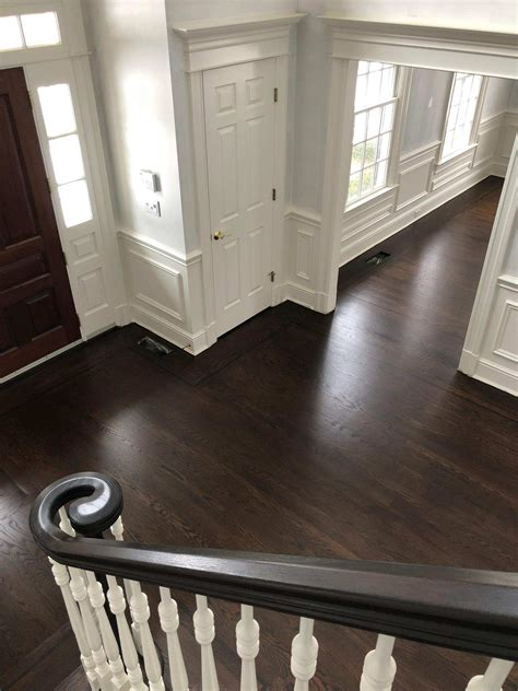 stunning floor makeover  tobacco  cocbolo general