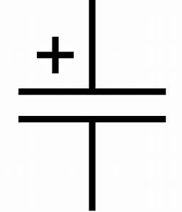 Schematic Symbol For A Capacitor Schematic Symbol For ...