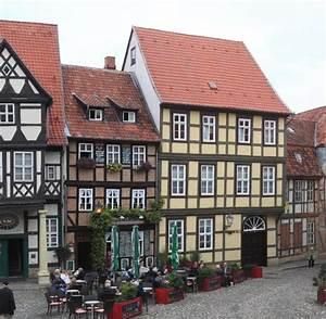 500 Euro Häuser : rund 500 jahre alte h user in quedlinburg saniert welt ~ Lizthompson.info Haus und Dekorationen