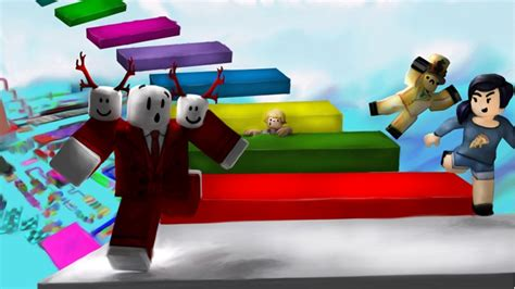 mega fun obby  stages roblox