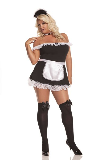 Best French Maid Outfit Ideas And Images On Bing Find What You