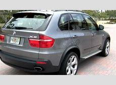 2010 BMW X5 Gray A2700 YouTube