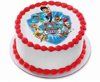 Patrol Paw Cake Edible Yelp Help Cakes