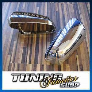 Audi A4 Chrom Spiegel : audi chrom spiegel geh use a3 s3 8l a4 s4 b5 a6 s6 4b ebay ~ Jslefanu.com Haus und Dekorationen