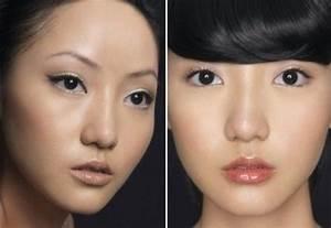 monolid eye makeup; tumblr, monolid love | Make Up Ideas ...