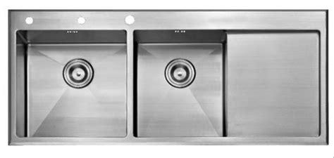 australian made kitchen sinks kitchen sinks with drainboards australia wow 4201