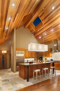 how to light a vaulted ceiling pegasus lighting blog With what kind of paint to use on kitchen cabinets for extra large outdoor wall art