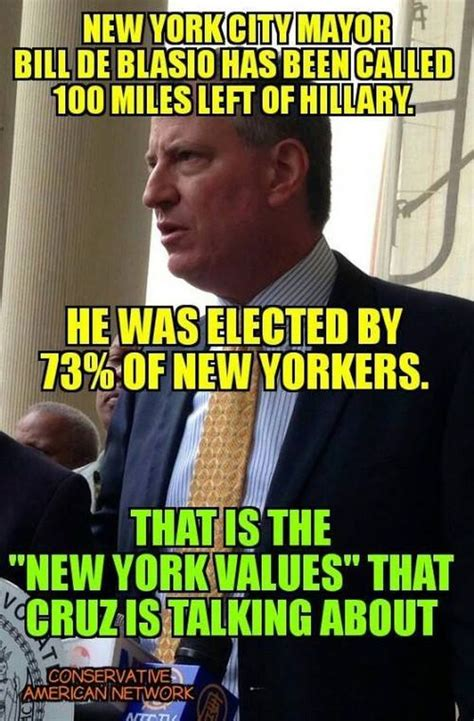 New Meme Meme Exposes About New York City Values