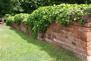 Gartenmauern Aus Beton : gartenmauer aus beton erstellen so geht 39 s ~ Michelbontemps.com Haus und Dekorationen