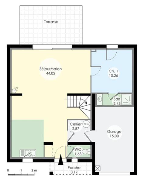 chambre d h e avec cuisine le plan du rez de chaussée nous montre un immense salon