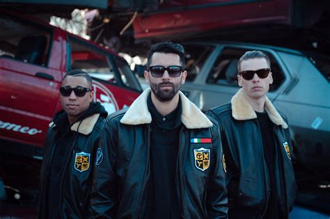 Yellow Claw, K Theory  Detroit, Mich Tickets And Lineup