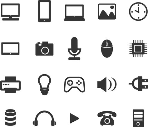 Free Vector Graphic Free Photos Free Icons Free Icons Technology 183 Free Vector Graphic On Pixabay