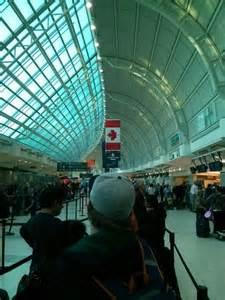 YYZ Toronto Pearson International Airport