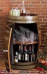 Whisky Bar Für Zuhause : die bar im weinfass ~ Bigdaddyawards.com Haus und Dekorationen