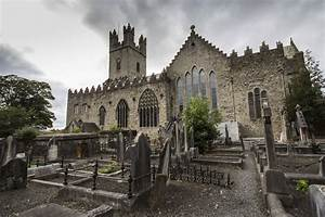 The Folklore of St Mary's Cathedral - Global Limerick