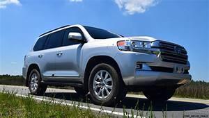Toyota Land Cruiser 2017 : 2017 toyota land cruiser hd road test review 3 videos ~ Medecine-chirurgie-esthetiques.com Avis de Voitures