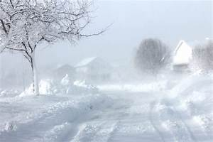 The Blizzard Of 1973 In Iowa Crippled The State And Will