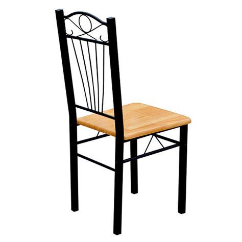 table 4 chaises la boutique en ligne table 4 chaises en mdf vidaxl fr