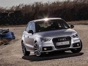 Audi A1 S Edition : audi a1 sportback 39 s line competition 39 limited edition now on sale performancedrive ~ Gottalentnigeria.com Avis de Voitures