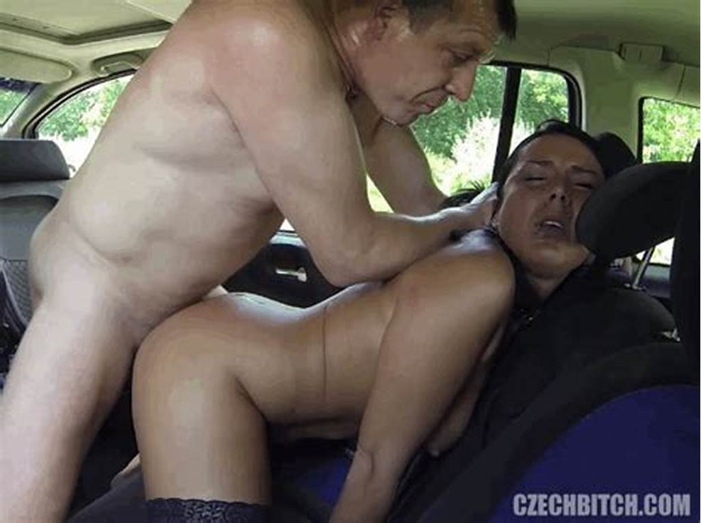 #Czech ##Spitting ##Fucked ##Carsex ##Hairheld ##Humiliated ##