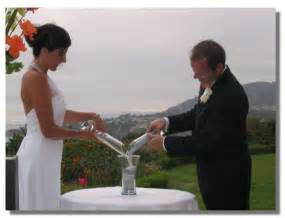 Wedding Unity Sand Ceremony