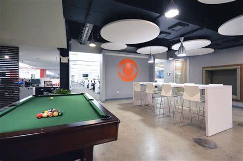 A Look Inside CBS Interactive?s New York City Office