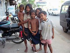 Street Children - A Social Problem That Needs To Be ...