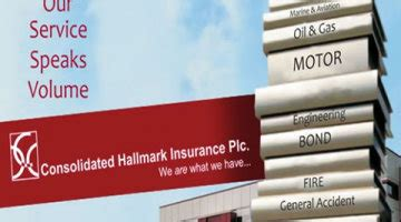 This is also one of the best insurance companies in nigeria. Consolidated Hallmark Records N4.67bn Premium - Business - Nigeria