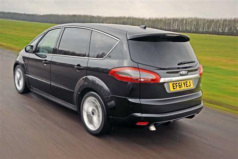 ford s max titanium s ford s max 2 0 tdci titanium pictures auto express