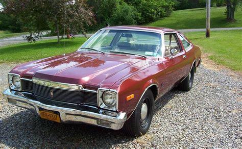 Under 10,000 Miles: 1977 Dodge Aspen