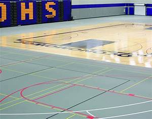 Synthetic Floor Installations | Epoxy Flooring for Schools