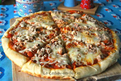 pizza moelleuse la casbah des d 233 lices