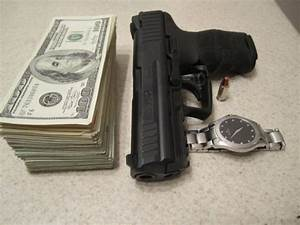 Money And Weed And Guns | www.imgkid.com - The Image Kid ...