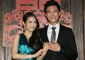 Ariel Lin shimmers with happiness on her engagement day ...