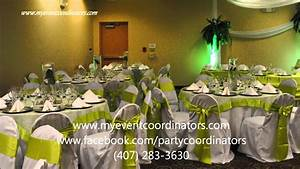 30th wedding anniversary decorated by event coordinators With 30th wedding anniversary color